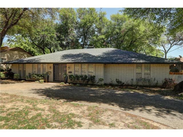 3766 Cripple Creek Drive, Dallas, TX 75224 (MLS #13794005) :: Century 21 Judge Fite Company