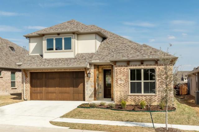 304 Elkhorn Trail, Keller, TX 76248 (MLS #13794015) :: Team Tiller