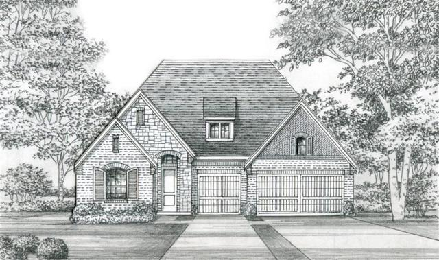 1617 Port Millstone Trail, Wylie, TX 75098 (MLS #13794017) :: Team Hodnett