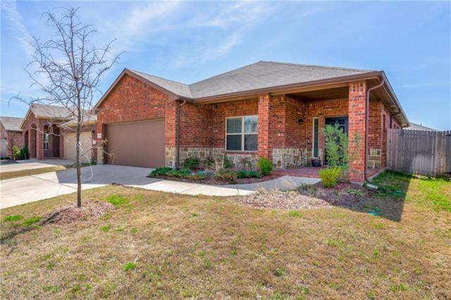 1120 Sierra Blanca Drive, Fort Worth, TX 76028 (MLS #13794022) :: Team Hodnett