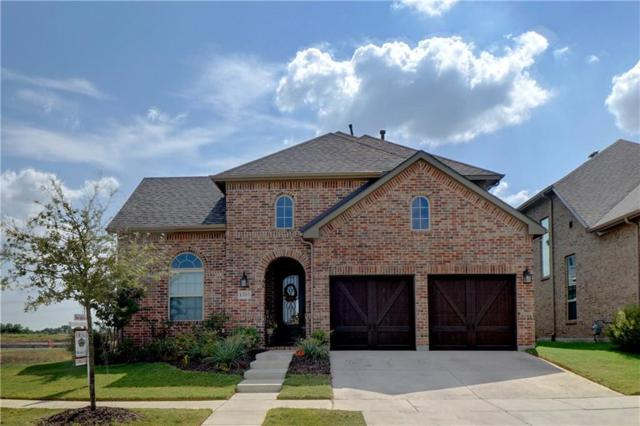 1305 1st Street, Argyle, TX 76226 (MLS #13794041) :: Real Estate By Design
