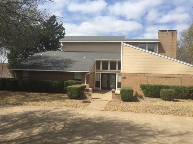 400 Robin Road, Cedar Hill, TX 75104 (MLS #13794059) :: Century 21 Judge Fite Company