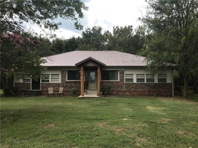 20698 E Fm 273, Telephone, TX 75488 (MLS #13794072) :: Frankie Arthur Real Estate