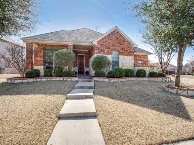 254 Hound Hollow Road, Forney, TX 75126 (MLS #13794090) :: Team Hodnett