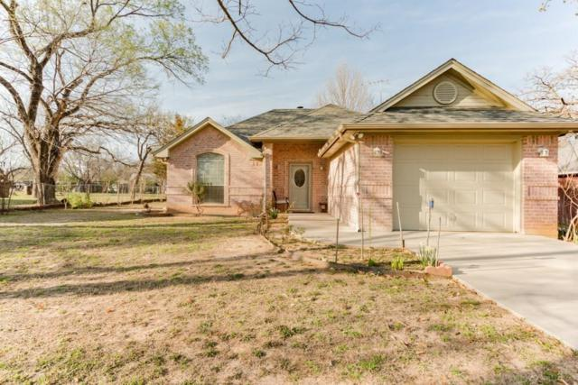 1903 Cates Street, Bridgeport, TX 76426 (MLS #13794107) :: Team Hodnett