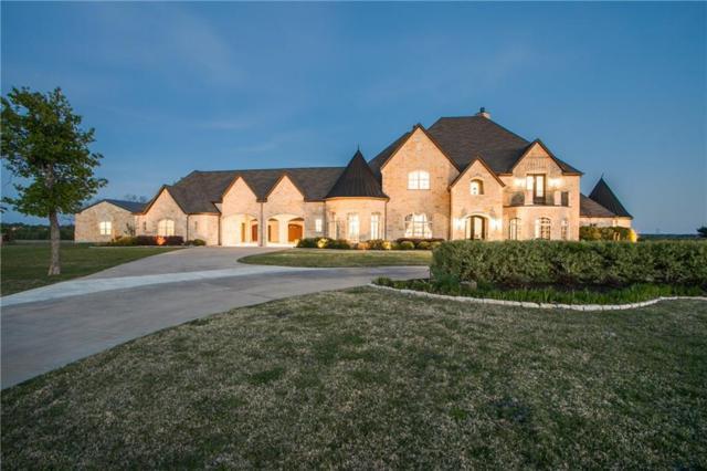 5297 S Fm 549, Rockwall, TX 75032 (MLS #13794108) :: Frankie Arthur Real Estate