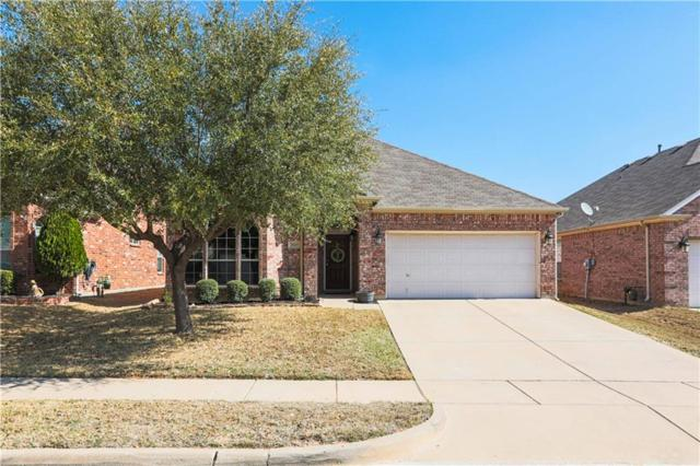 2849 Maple Creek Drive, Fort Worth, TX 76177 (MLS #13794116) :: The Marriott Group