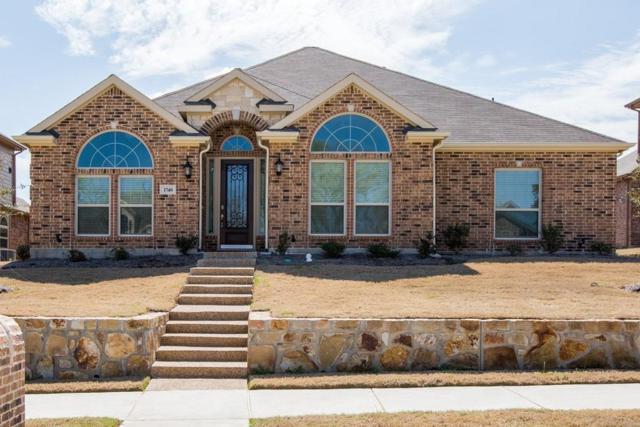 1740 River Run Drive, Desoto, TX 75115 (MLS #13794118) :: Pinnacle Realty Team