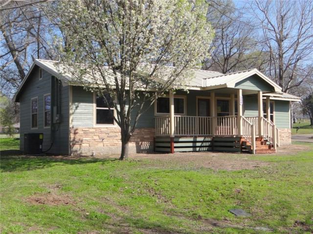 308 Blackjack Street, Winnsboro, TX 75494 (MLS #13794125) :: Team Hodnett