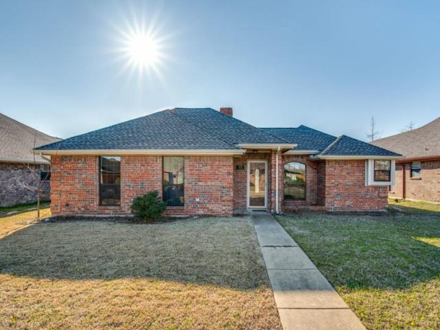 409 Kamber Lane, Wylie, TX 75098 (MLS #13794143) :: Team Hodnett