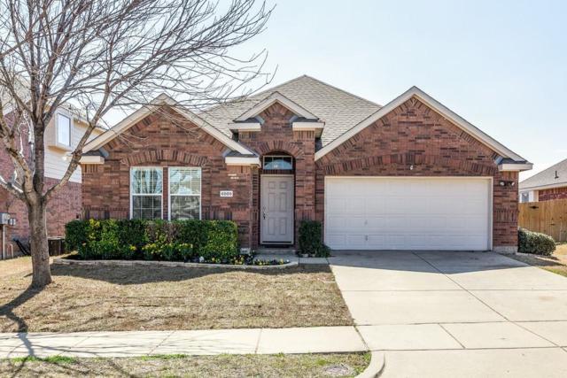6009 Greenmeadow Drive, Argyle, TX 76226 (MLS #13794150) :: Team Tiller