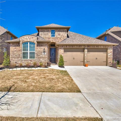 15917 Canyon Ridge, Prosper, TX 75078 (MLS #13794153) :: Team Hodnett