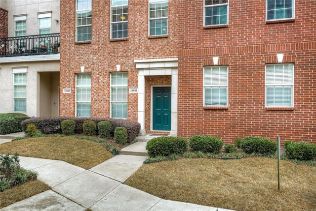 15852 Breedlove Place #155, Addison, TX 75001 (MLS #13794154) :: Baldree Home Team