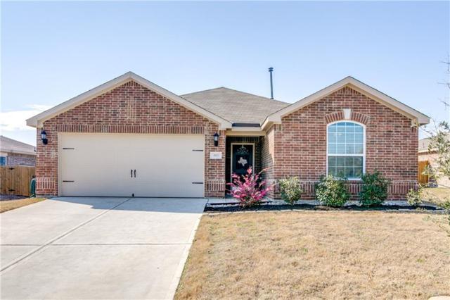 3015 Guadalupe Drive, Forney, TX 75126 (MLS #13794162) :: Team Hodnett