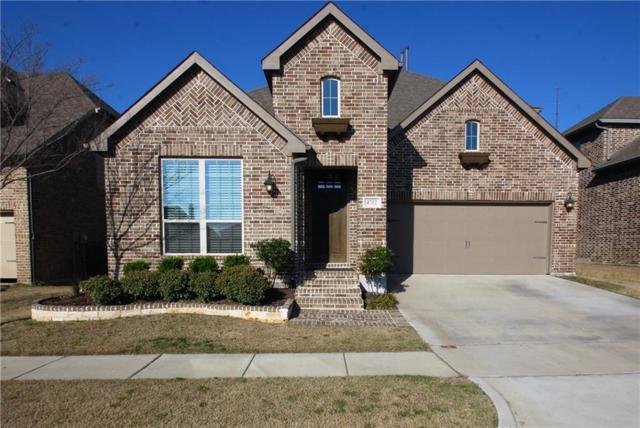 4712 El Paso Street, Mckinney, TX 75070 (MLS #13794181) :: The Rhodes Team