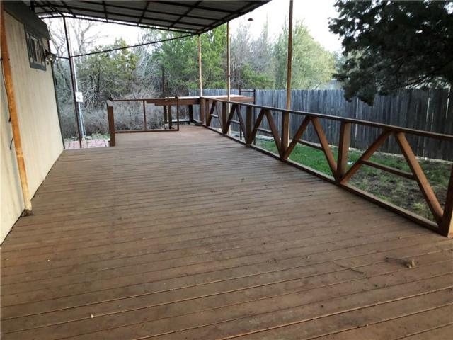 5392 Lakeshore Court, Possum Kingdom Lake, TX 76450 (MLS #13794199) :: Robbins Real Estate Group