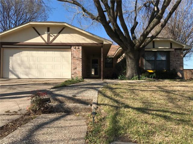 9904 Farmers Branch Street, Fort Worth, TX 76108 (MLS #13794217) :: Team Hodnett