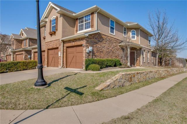 6302 Cedar Falls Drive, The Colony, TX 75056 (MLS #13794233) :: Team Hodnett