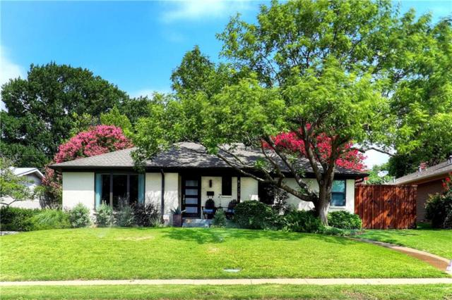 6735 Dalhart Lane, Dallas, TX 75214 (MLS #13794237) :: RE/MAX Town & Country
