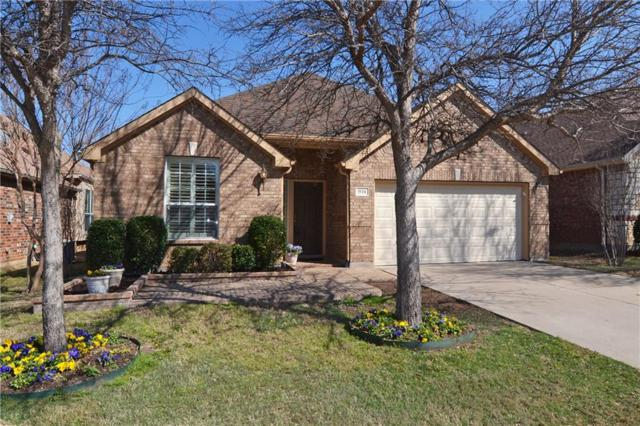 934 Winged Foot Drive, Fairview, TX 75069 (MLS #13794255) :: RE/MAX Town & Country