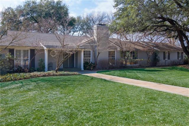 5514 Palomar, Dallas, TX 75229 (MLS #13794290) :: Robbins Real Estate Group