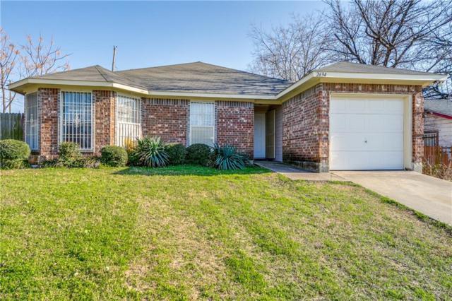 2634 Kool Avenue, Dallas, TX 75241 (MLS #13794304) :: Team Hodnett