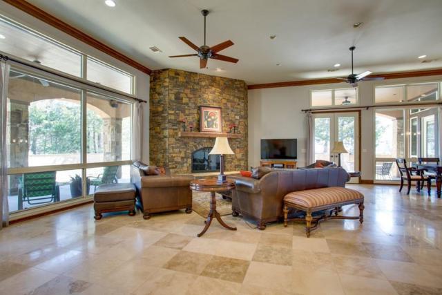 112 Santa Fe Trail E, Lake Kiowa, TX 76240 (MLS #13794323) :: Team Hodnett