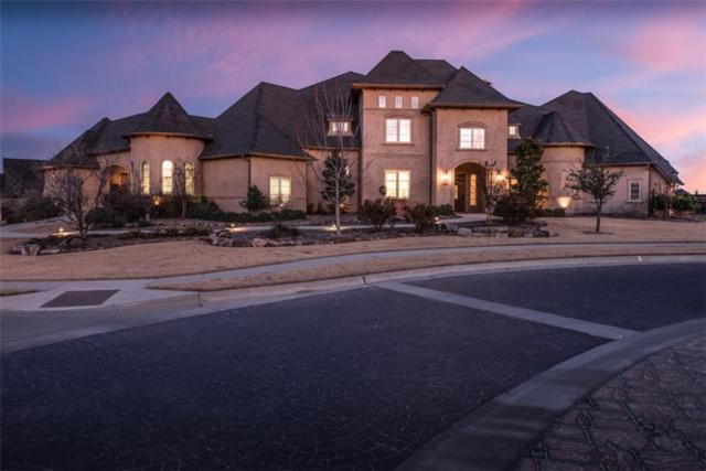 400 Whitley Place Drive, Prosper, TX 75078 (MLS #13794368) :: Kimberly Davis & Associates