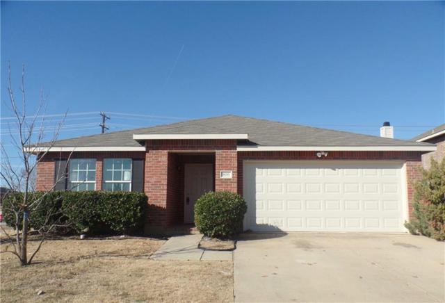 806 White Fields Way, Arlington, TX 76002 (MLS #13794385) :: Team Hodnett