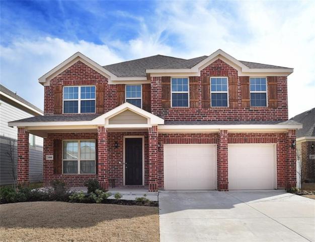 1008 Bruni Court, Aubrey, TX 76227 (MLS #13794394) :: Real Estate By Design