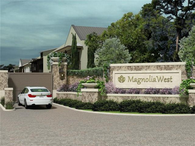 137 Magnolia Lane, Westworth Village, TX 76114 (MLS #13794410) :: The Kimberly Davis Group