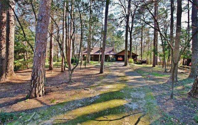 1420 Forest Circle, Hideaway, TX 75771 (MLS #13794426) :: Team Hodnett
