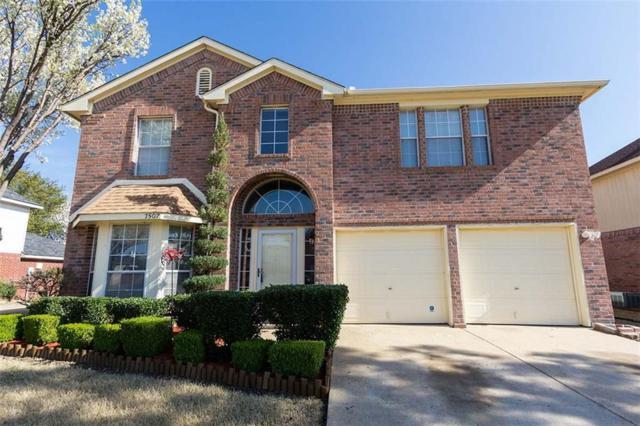 7502 Dartmouth Drive, Rowlett, TX 75089 (MLS #13794454) :: Team Hodnett