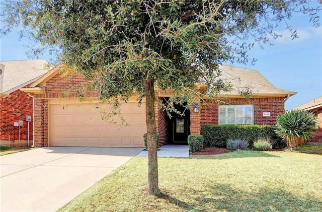 2049 Jack County Drive, Forney, TX 75126 (MLS #13794465) :: Team Hodnett
