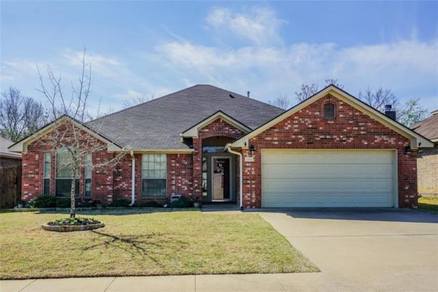 11076 Westhaven Circle, Flint, TX 75762 (MLS #13794490) :: Team Hodnett