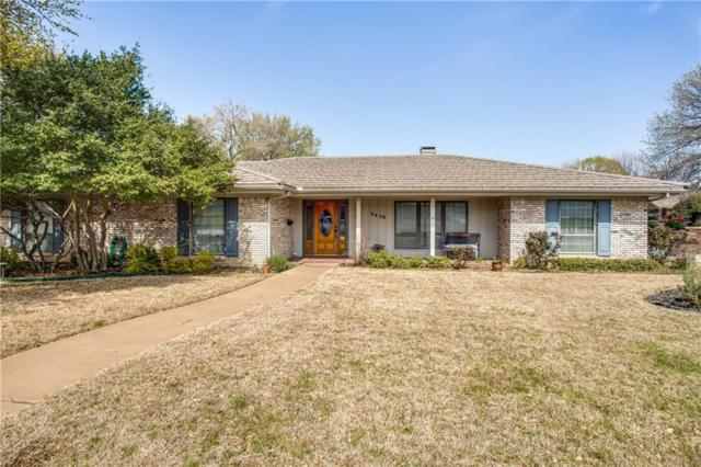 4450 Radstock Court, Fort Worth, TX 76133 (MLS #13794513) :: The Holman Group