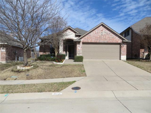 3516 Foxfield Trail, Mckinney, TX 75071 (MLS #13794519) :: Pinnacle Realty Team