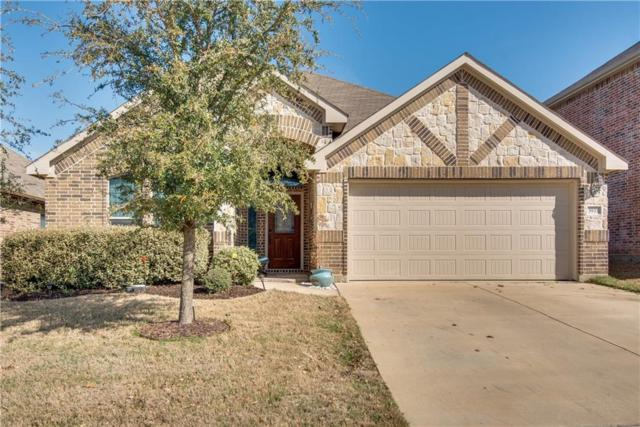 3933 Long Hollow Road, Fort Worth, TX 76262 (MLS #13794527) :: The Marriott Group