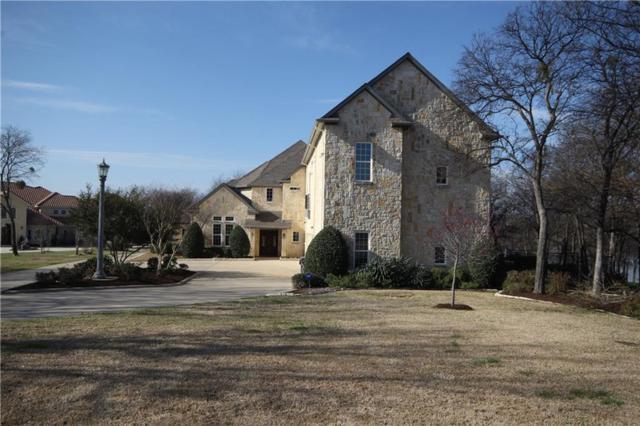 6016 Pinnacle Circle, Little Elm, TX 75068 (MLS #13794530) :: Team Hodnett