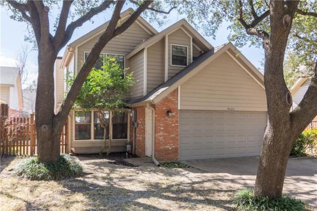 4026 Rive Lane, Addison, TX 75001 (MLS #13794537) :: Team Hodnett