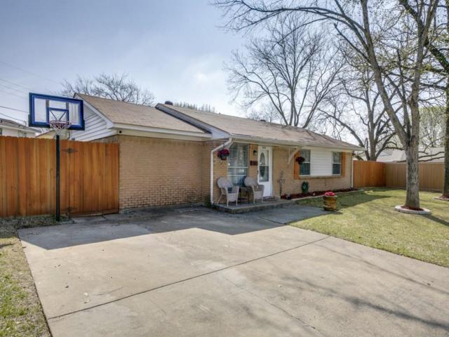 3624 Lou Ann Drive, Mesquite, TX 75150 (MLS #13794539) :: Team Hodnett