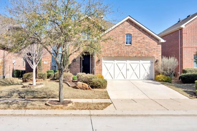 1225 Jasmine Street, Lantana, TX 76226 (MLS #13794584) :: The Real Estate Station