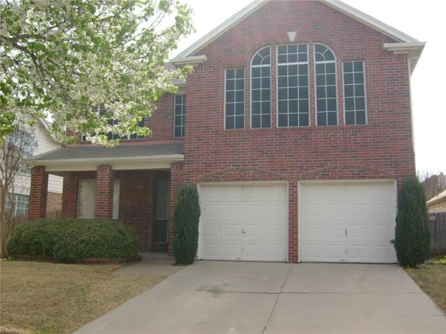 4644 Parkmount Drive, Fort Worth, TX 76137 (MLS #13794585) :: Team Hodnett