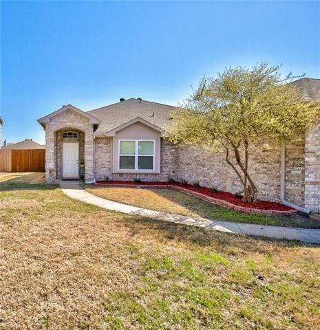 1113 Lakewood Drive, Wylie, TX 75098 (MLS #13794612) :: Team Hodnett