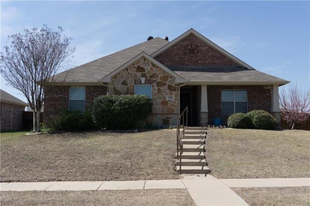 1900 Clearbrook Court, Wylie, TX 75098 (MLS #13794633) :: Team Hodnett