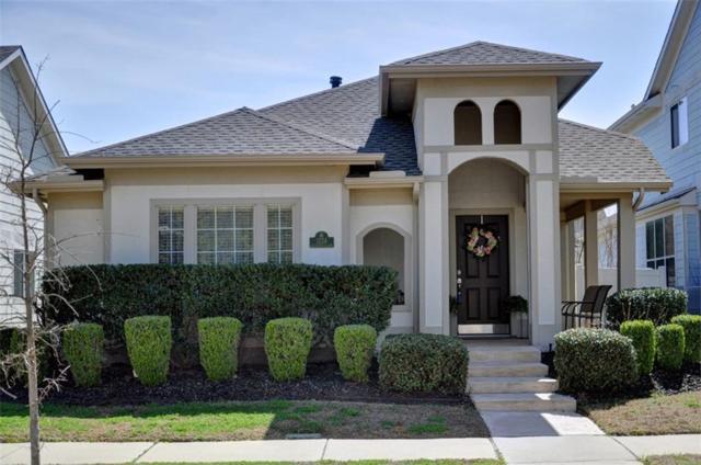 1224 Appalachian Lane, Savannah, TX 76227 (MLS #13794640) :: Team Hodnett