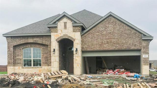 108 Lazy Berry Way, Royse City, TX 75189 (MLS #13794774) :: Team Hodnett