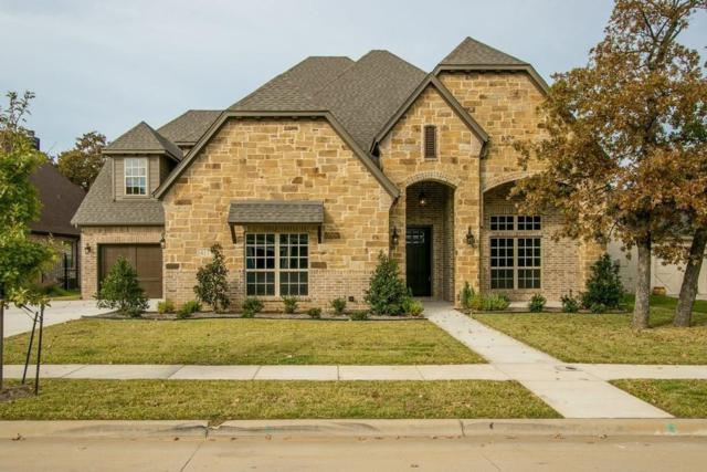 417 Boonesville Bend, Argyle, TX 76226 (MLS #13794796) :: The Real Estate Station