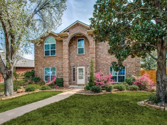 1103 Boyd Drive, Wylie, TX 75098 (MLS #13794805) :: RE/MAX Town & Country
