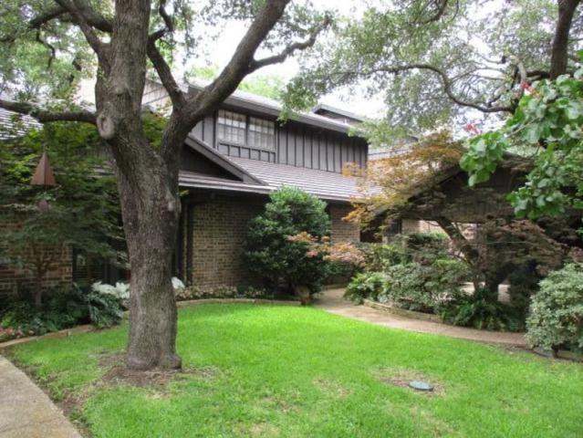 7031 Helsem Way #182, Dallas, TX 75230 (MLS #13794840) :: Team Hodnett
